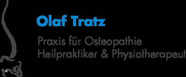 Olaf Tratz - Osteopath & Heilpraktiker Köln Südstadt